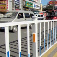 河北市政护栏、现货道路隔离栏、锌钢隔离栅厂家