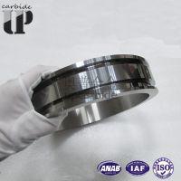 耐磨耐高温耐腐蚀YG8硬质合金密封环 株洲钨钢密封圈厂家 来图来样定制