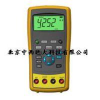 中西DYP 手持式信号发生校验仪 型号:HD022-ETX-1815库号:M377836