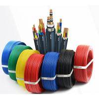 HFTGB系列柔性合成矿物绝缘防火电缆