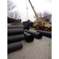 供应四川成都HDPE钢塑缠绕排水管