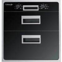九尔美ZTD-JEM-06全智能高温臭氧烘干一体家用消毒柜