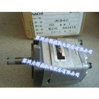 日本不二越NACHI齿轮泵IPH-5B-40-11