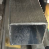 抛光光亮不锈钢304管,流体输送管生产工艺,现货不锈钢装饰用管304