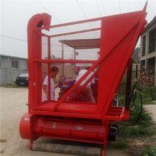 邯郸销售圣泰牌废旧纸打包机 加工定做秸秆液压打包机