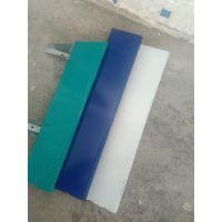 青田85mm宽条形铝板 R型条扣板
