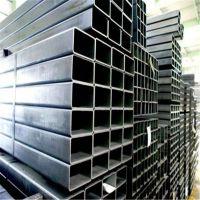 楚雄州供应优质方管 矩形方管Q195-Q235B国标产品100x100x3.0mm