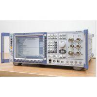 现货降价出售r&s cmw500罗德与施瓦茨手机综测仪 带保修