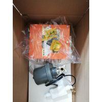 矿用皮带机用自动转载点喷雾装置 金科星机电矿用喷雾除尘系统