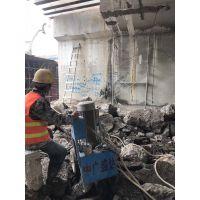 威海混凝土切割 挡土墙切割拆除 楼板切割 支撑梁切割 连续梁切割拆除