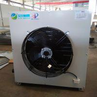 热卖艾尔格霖铜管热水暖风机 升温快 散热效果好