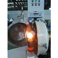 供应酷斯特科技3kg真空熔炼炉小型真空熔炼炉感应炉