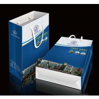 深圳手提袋定制印刷 高档礼品袋定做 服装手提袋 购物袋纸袋订做