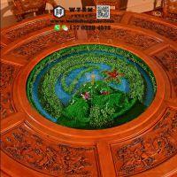 天津电动餐桌定做 天津电动餐桌批发 电动餐桌专业设计