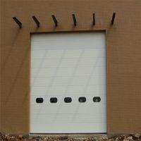 车间工业翻板提升门 进店优惠