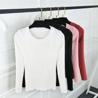 工厂直销女装韩版服装五到八元毛衣 低价跑量韩版休闲服装 供应库存杂款毛衣货源
