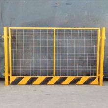 交通设施护栏 基坑市政围栏 隔离护栏的作用