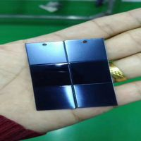 不锈钢片真空电镀加工、真空镀膜加工、PVD镀膜、艺延实业