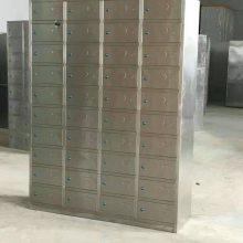 双丰钢制中药柜 厂家直销 中药橱 西药柜不锈钢多斗零件柜