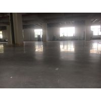 九江、永修、德安县工厂地面固化—水泥地抛光—水泥地面翻新
