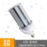 LED大功率玉米灯27W 36W 45W 54W 80W 100W 120W E40铝材玉米灯