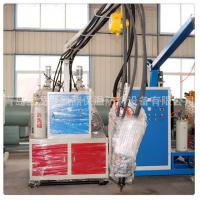 厂家直销 宁夏灌注机 宝龙是用的聚氨酯发泡机 浇注机器