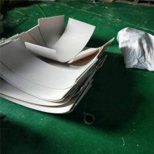 河北昌盛密封 5mm聚四氟乙烯楼梯板 PTFE四氟板 量大优惠
