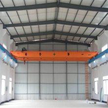 烟台市二手5吨起吊6-9米单梁天车 福山区现货 跨距15米18米-22.5米电动单梁行吊