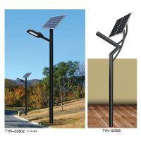 现货供应太阳能5.5米锥形路灯杆 道路照明路灯杆 灯柱 各种成品杆