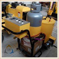 ***安全稳定的小型沥青灌缝机手扶沥青灌缝机