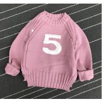 便宜儿童服装尾货毛衣地摊货韩版潮童男女童毛衣羊毛衫小开衫外套清