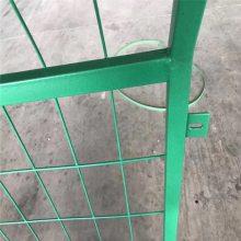 场区隔离网 广东公路隔离网 围墙护栏材料