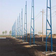 镀锌防风抑尘网 金属喷塑防风板 三峰挡尘墙