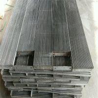 耀恒 【厂家定制】多规格简易不锈钢条形格栅防臭地漏 高性价比快排水线型地漏