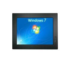 工控平板 10.1寸工业平板电脑定制 无风扇 天瀚智能