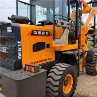 铲车改装挖坑机 挖坑机厂家 大型钻机亚博国际娱乐手机客户端厂家直销