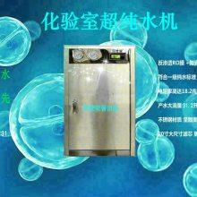 世骏牌不锈钢实验室纯水机 纯化器 纯水器 技术领先 质量上乘