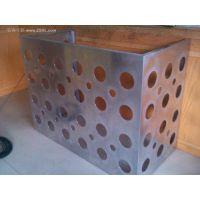 铝空调罩-铝合金空调罩
