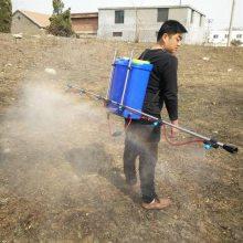 农家菜园除虫打药机 喷洒均匀电动喷药机 多功能病虫害防治喷药机