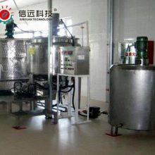 四川、重庆、贵州等地区餐饮行业专用的全自动火锅调料包装生产线