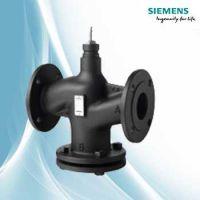 西门子温控阀VVF42.125-200C电动比例调节阀