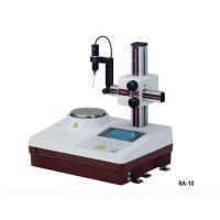 圆度仪 圆度仪国际,轮廓仪行标起草单位之一三丰小型圆度测量仪RA-10