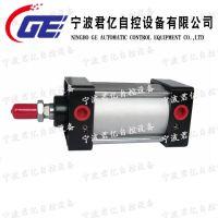 气动元件 SC标准气缸 拉杆气缸 除尘设备气缸 带阀气缸 可定制