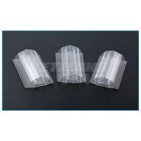 广东科特龙定制 8-10mm透明上下扣 科特龙 定制配件 PC配件