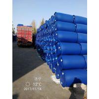 20年专注化工桶包装200L塑料桶铁桶吨桶优质二手桶