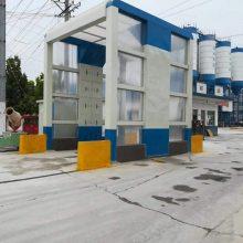 郑州诺瑞捷全自动工程洗车机NRJ-11分类及特点