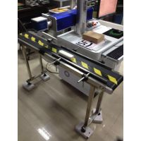 药盒激光打标机 药品药瓶包装标签激光打码雕刻机生产日期喷码机