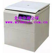 中西(2018款)落地式大容量冷冻离心机 型号:MGLDR6-60库号:M401926