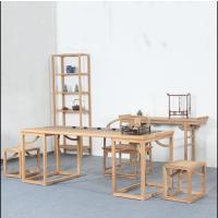 提供厂家定做成都禅意新中式家具 成都明式家具 成都明清新古典家具