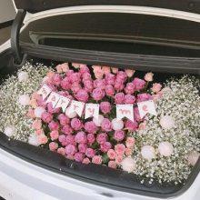 星星鲜花店(图)南宁华南城店,地点15296564995南宁华南城鲜花哪家好毕业鲜花